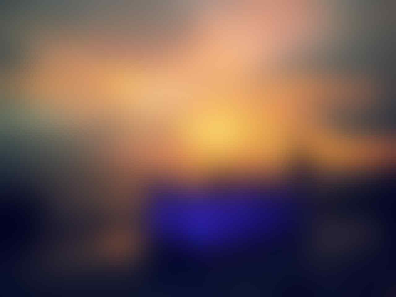 Sunset Paling Menakjubkan