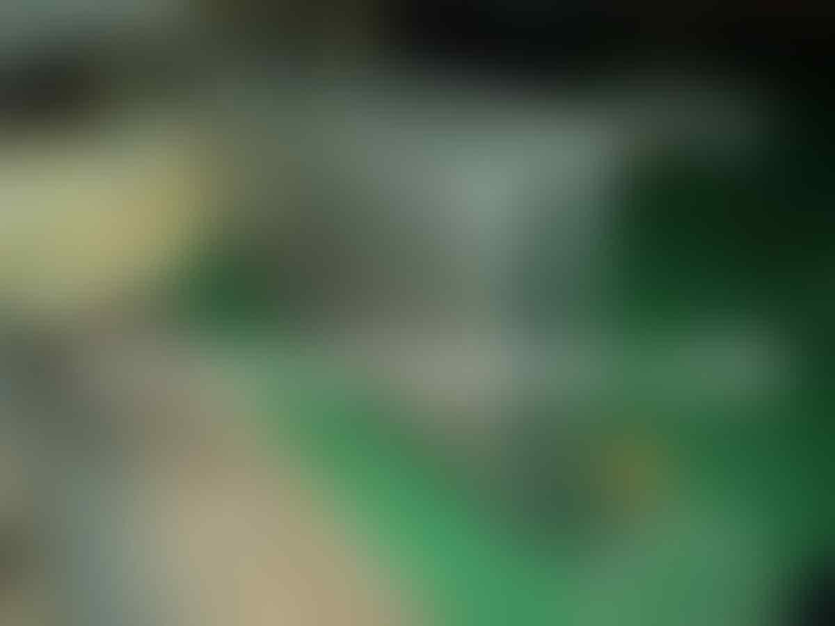 (WTS) Jual Display Iqomah Counting Down dan Jam Digital