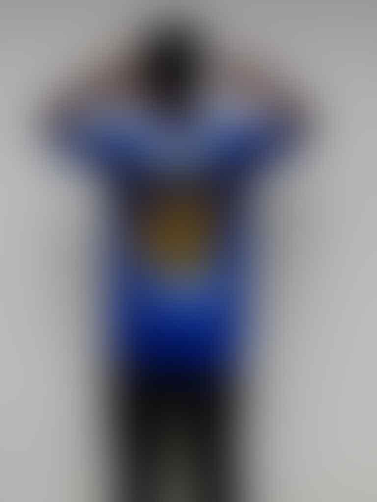[Readystock] Replika Jersey Persib League Player Name SvD#10 dll