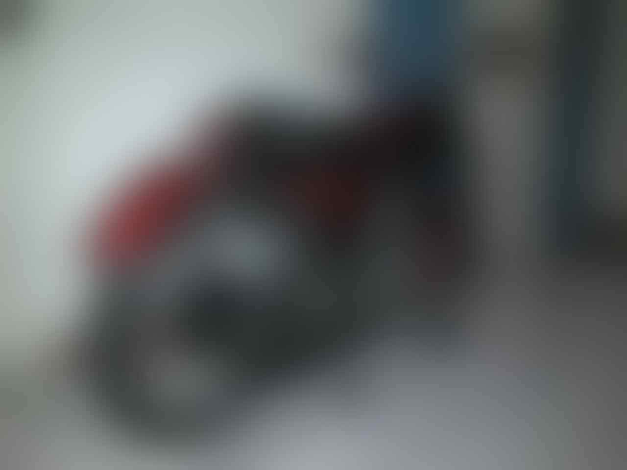 WTS Honda CB 125 '74 Full Modif