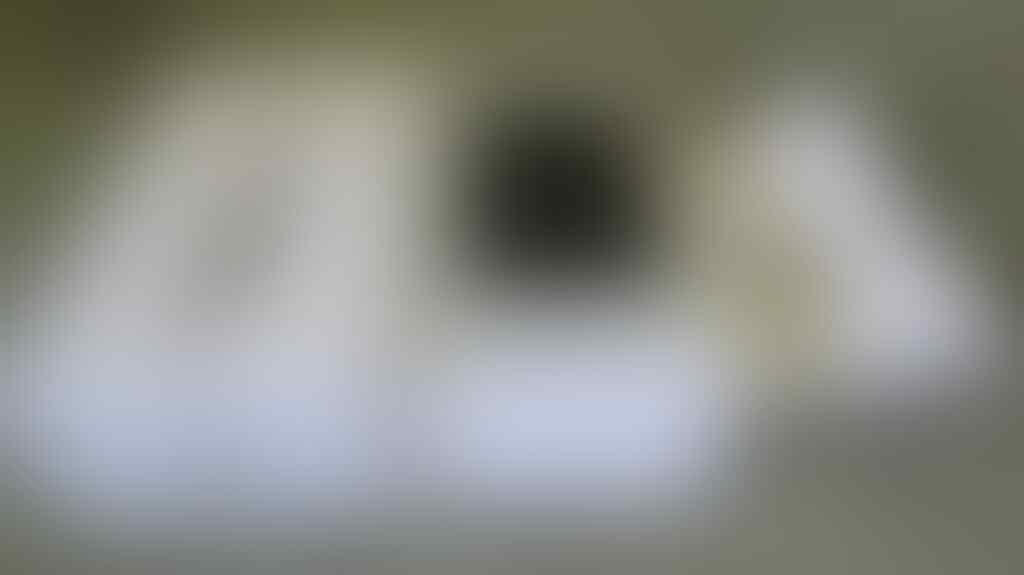 iPhone 5 White FU 16GB, 99% Like New, Garansi s/d Januari 2014