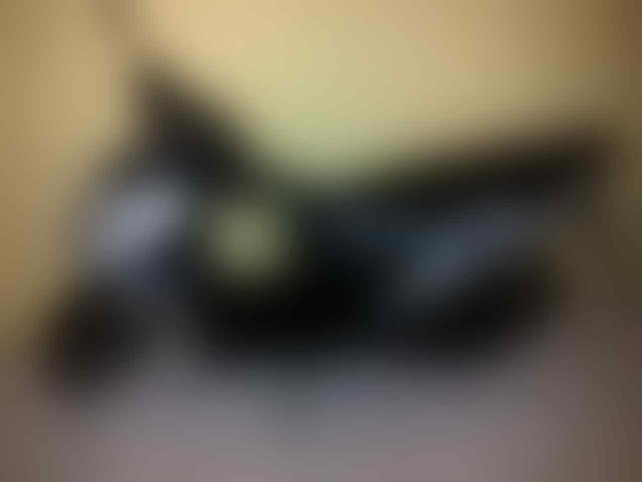 Honda Vario Techno 125 non CBS tahun 2012 murah gan