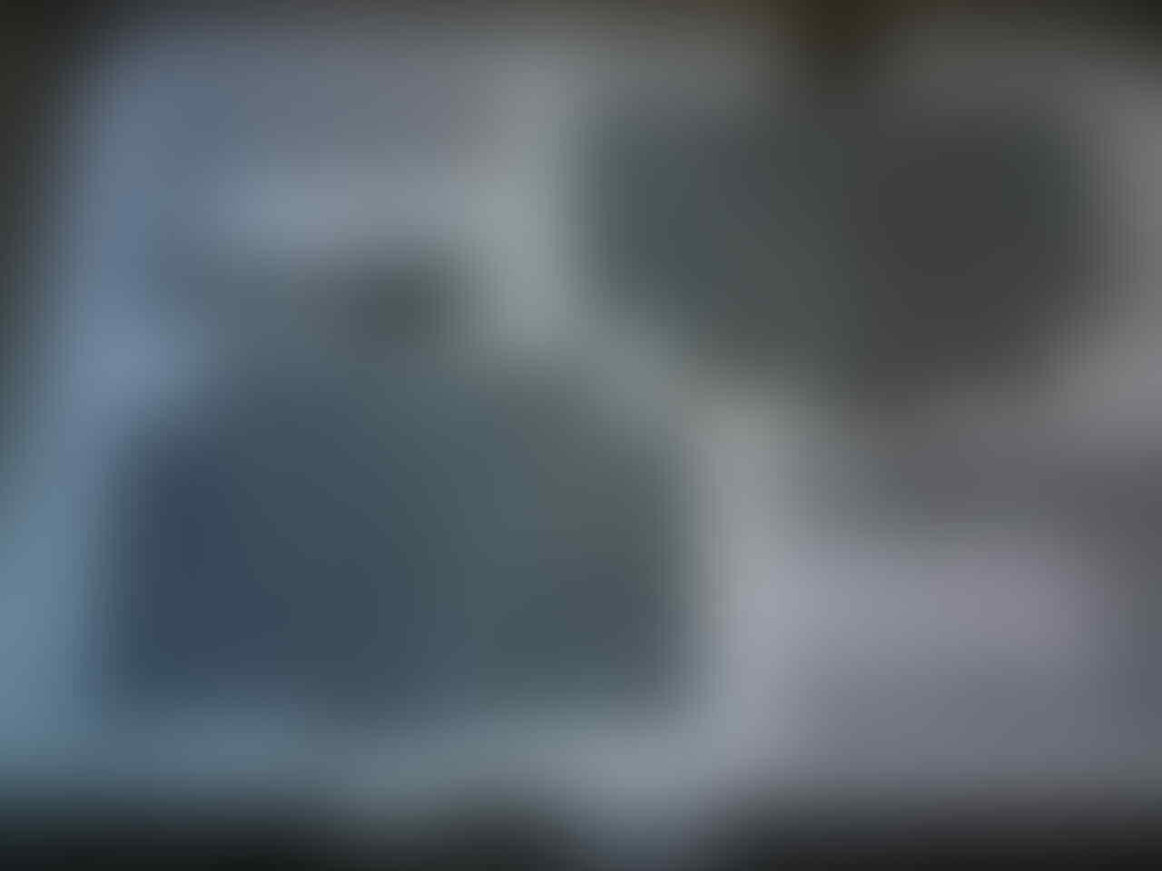 [RAVYN] dbE Acoustic SP77 rev 2 with Tweeter aktif, SPEAKER LEGENDARIS! NEW BNIB !!