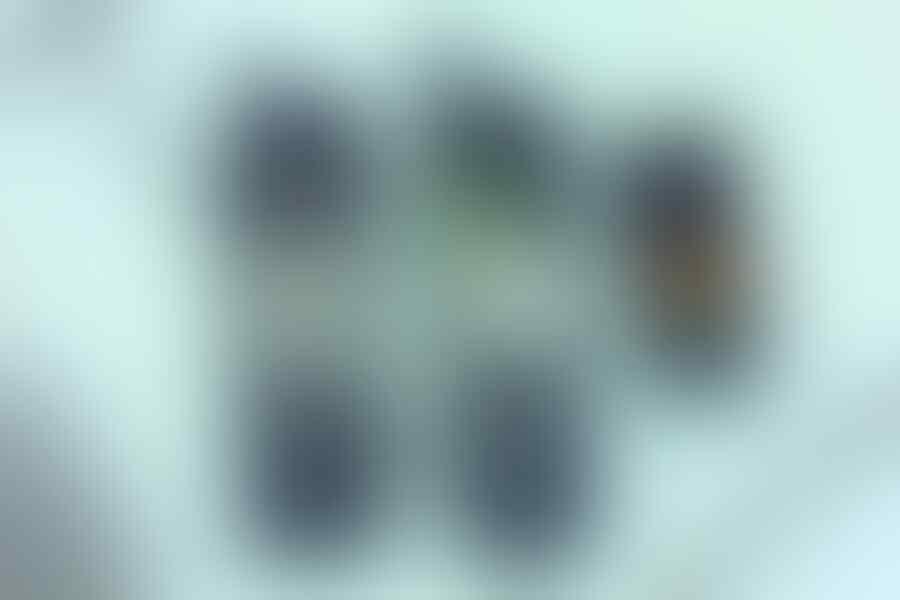 Jual HP Jadul Paket 14413: Mesin Nokia 7110 2unit & Panasonic GD55
