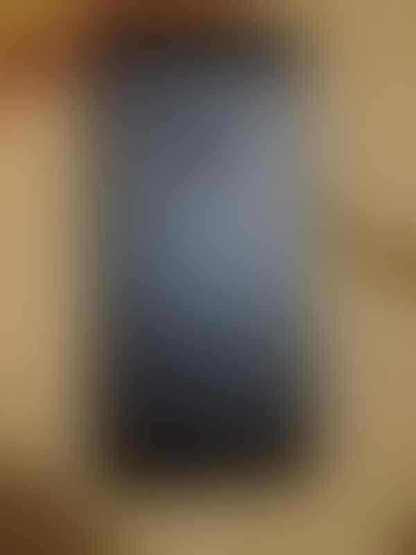 WTS Apple iphone 5 black FU 16gb mulus murah gan!!