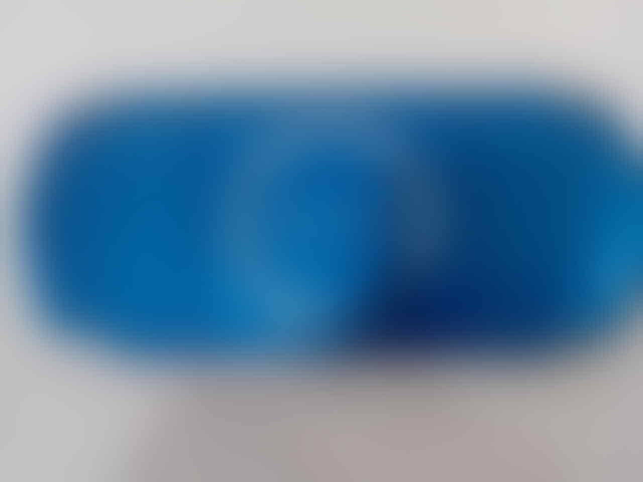 === PSP Slim 3006 Vibrant blue maknyusss gan !!! ===