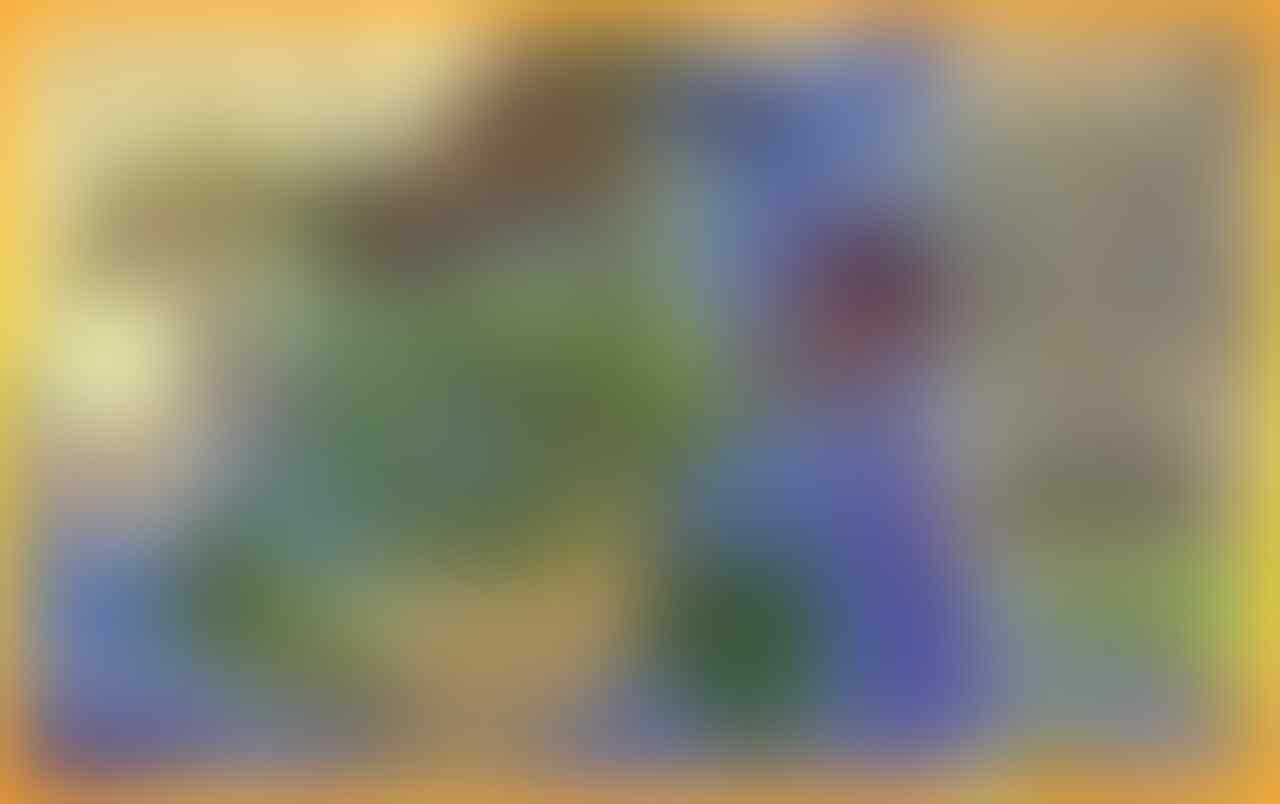 [FanFict] Ragnarok Online - Legend of Heroes