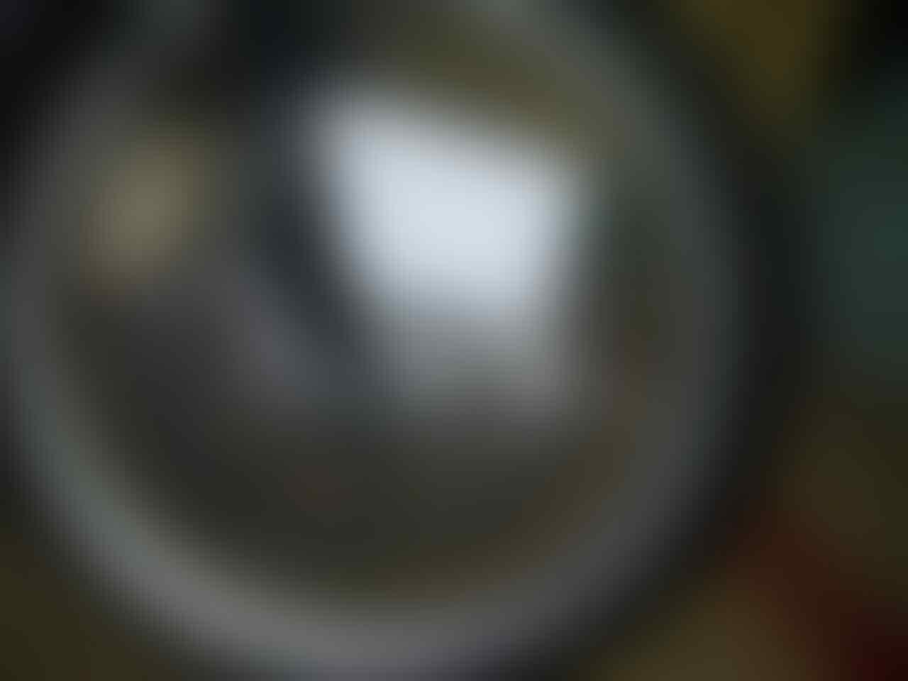 Piringan Cakram KLX150/DT150 DER