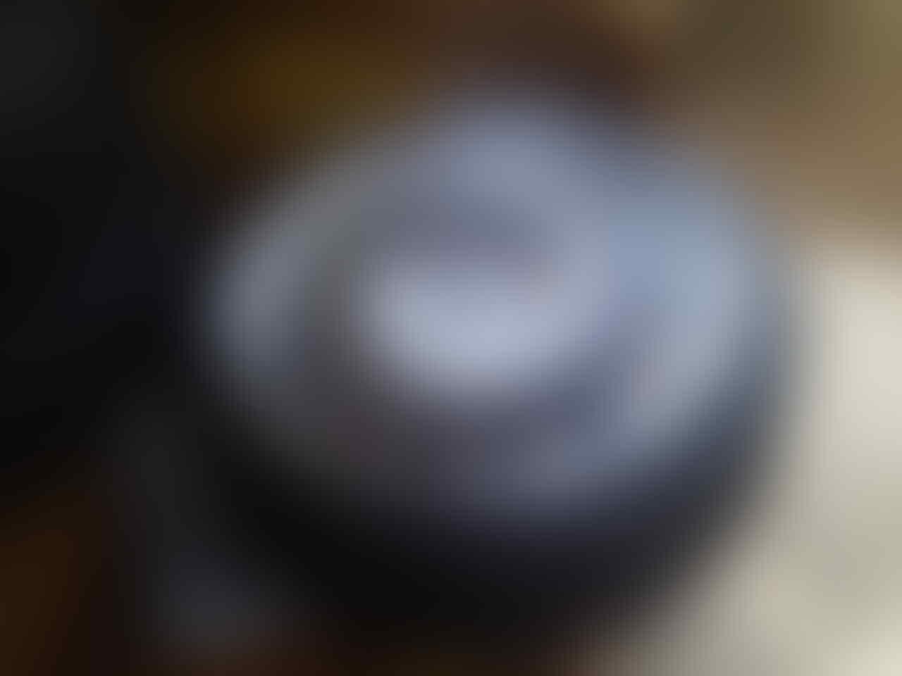 velg rep carllson 1/16 ring 19