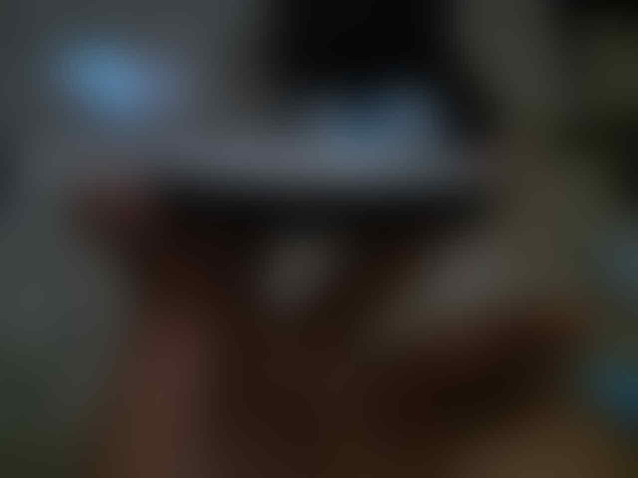 Handphone Blackberry Gemini Curve 8520 Rusak/Matot (Mati Total)