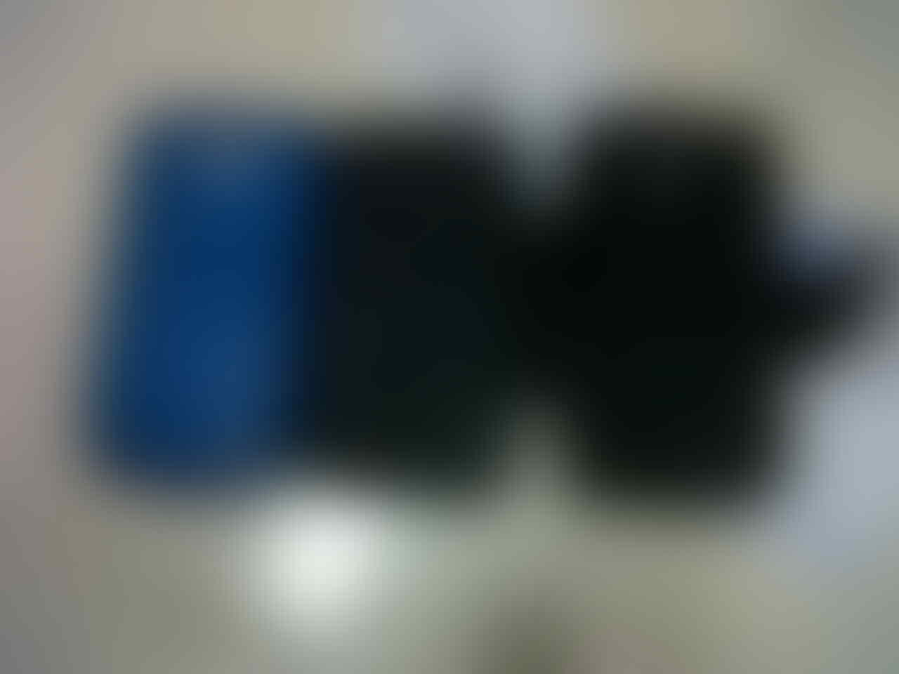 GALAXY WONDER BLACK COMPLETE, MURMER, BARU 2 BULAN, MULUS 99%