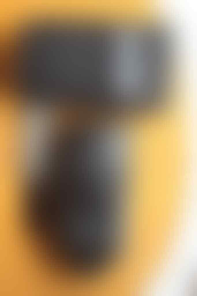 [jakarta timur] Canon speedlite 320EX