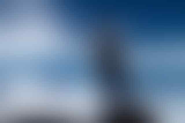 Mount Roraima, Gunung Batu yang Luar Biasa Indah Seperti diatas Awan.