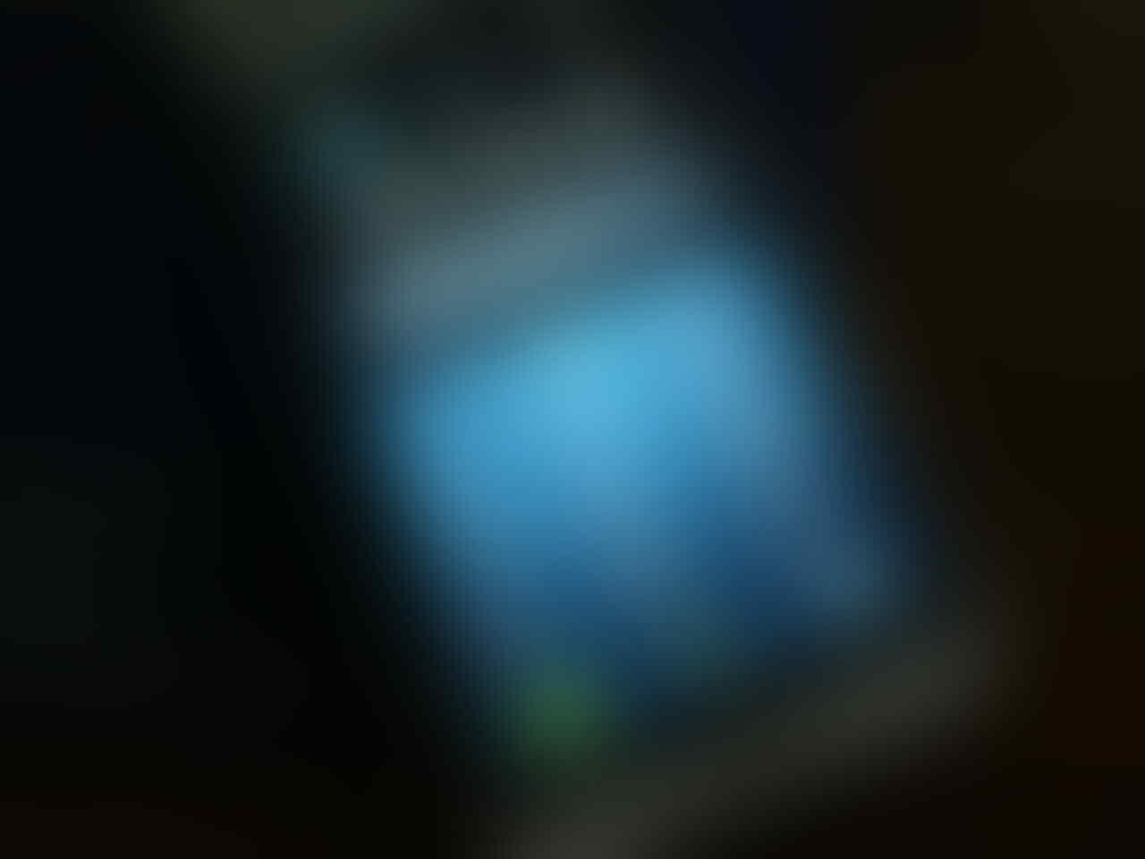 Replika Samsung Galaxy S4 Interface 1:1