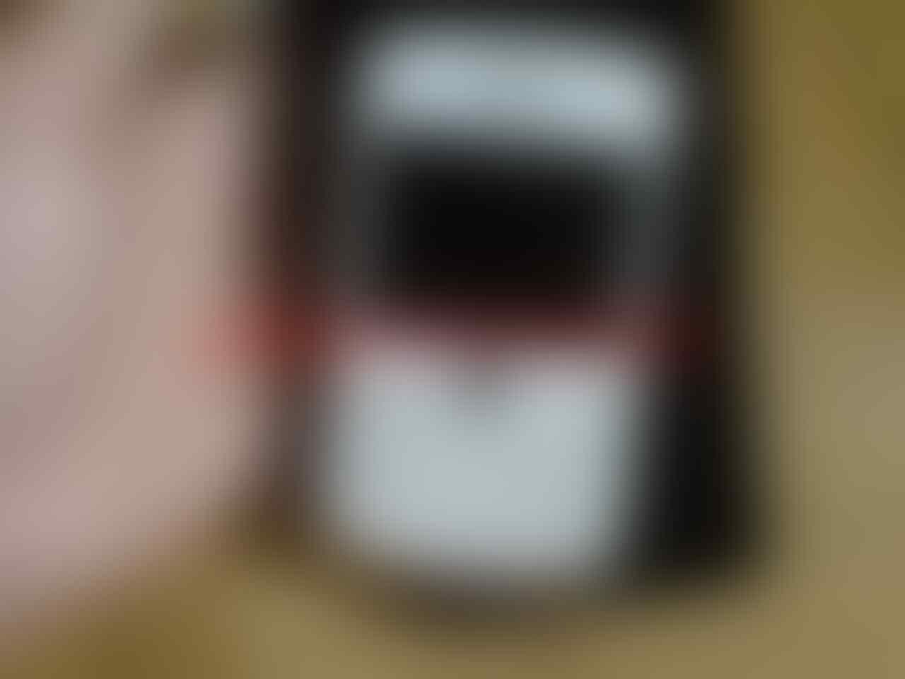 Blackberry Onyx 9700 white & Bold 9000 White [ MATI TOTAL / RUSAK / ERROR / MATOT ]