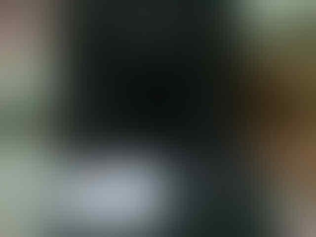 Blackberry 9900 dakota warna hitam garansi resmi Banjarmasin