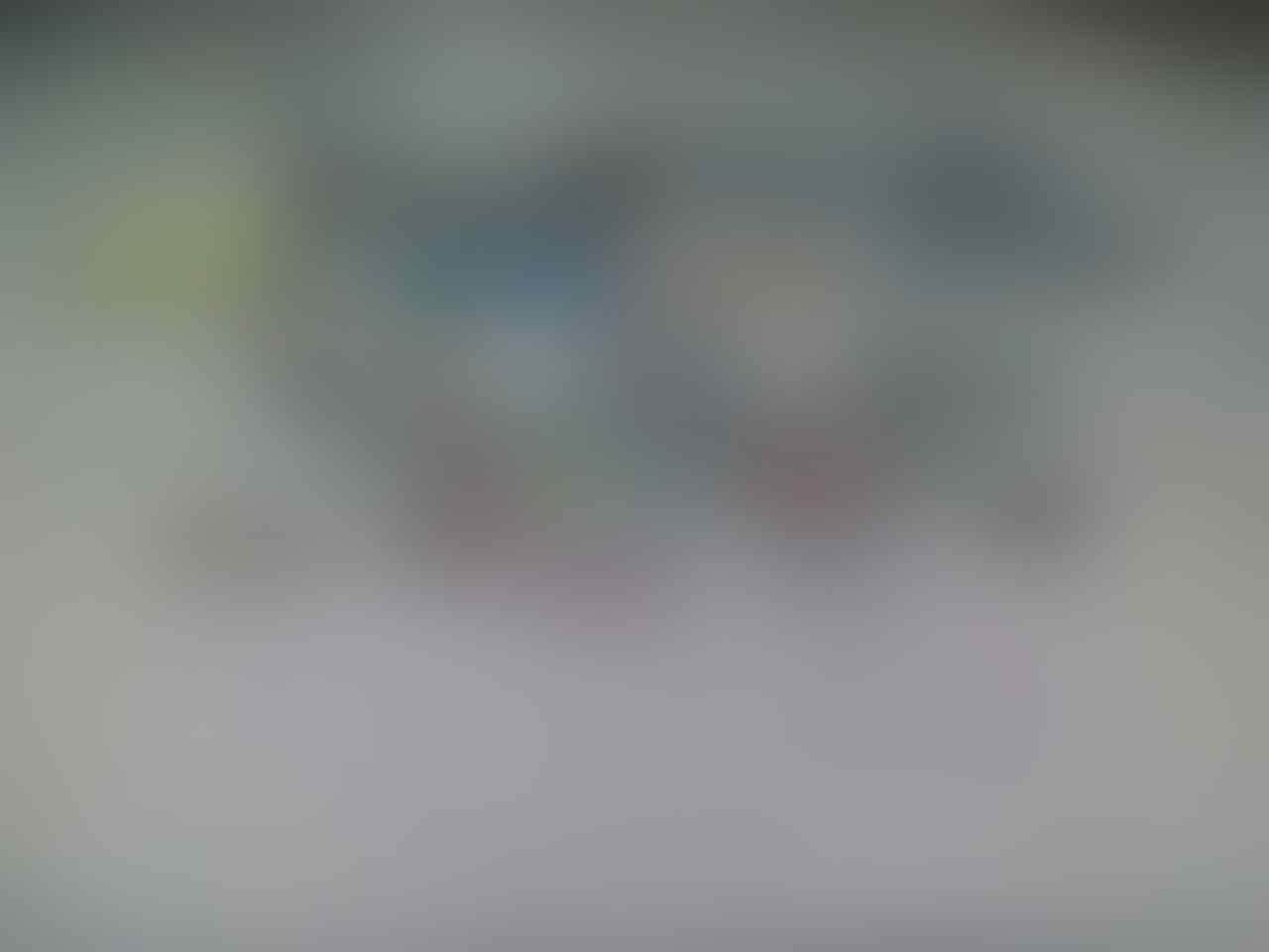 VENDOR Garskin BB, Nail Skin,NoteBook, Samsung, Nokia - I AM FAST ( terima Reseller )