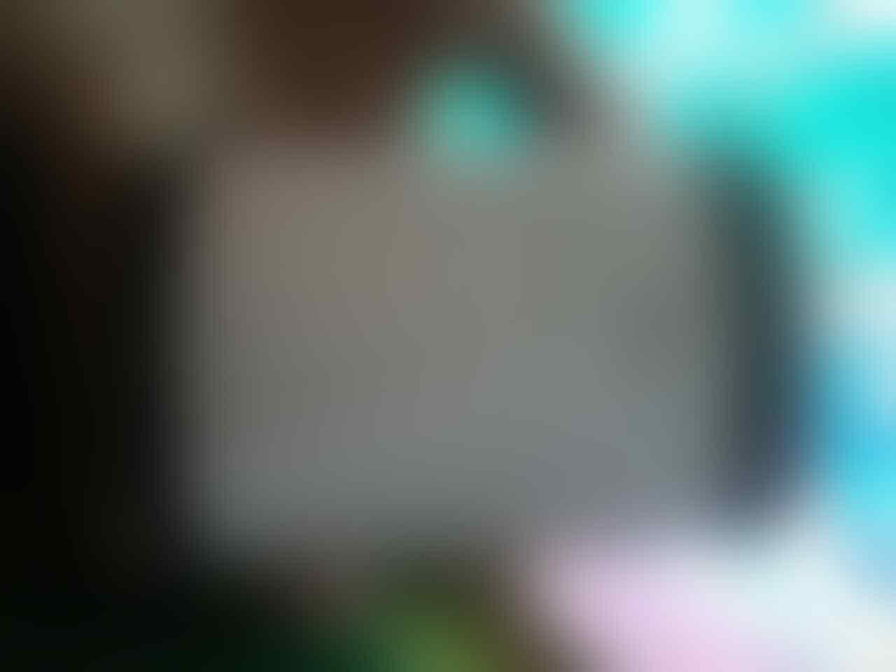 (WTS) Blackberry 8520 gemini gsm murmer (full dus) lancar jaya