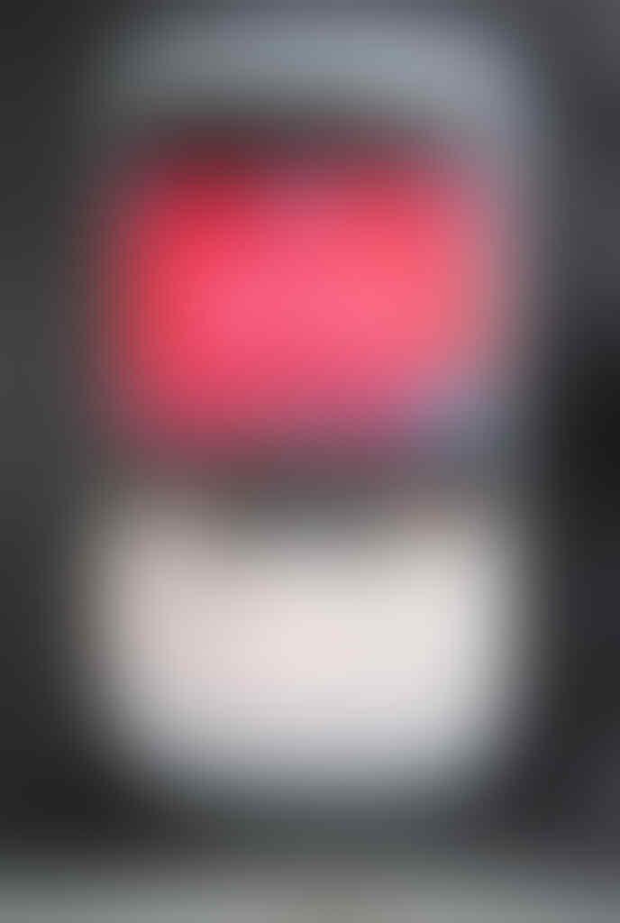 Jual Cepat Blackberry Gemini 8520 Putih