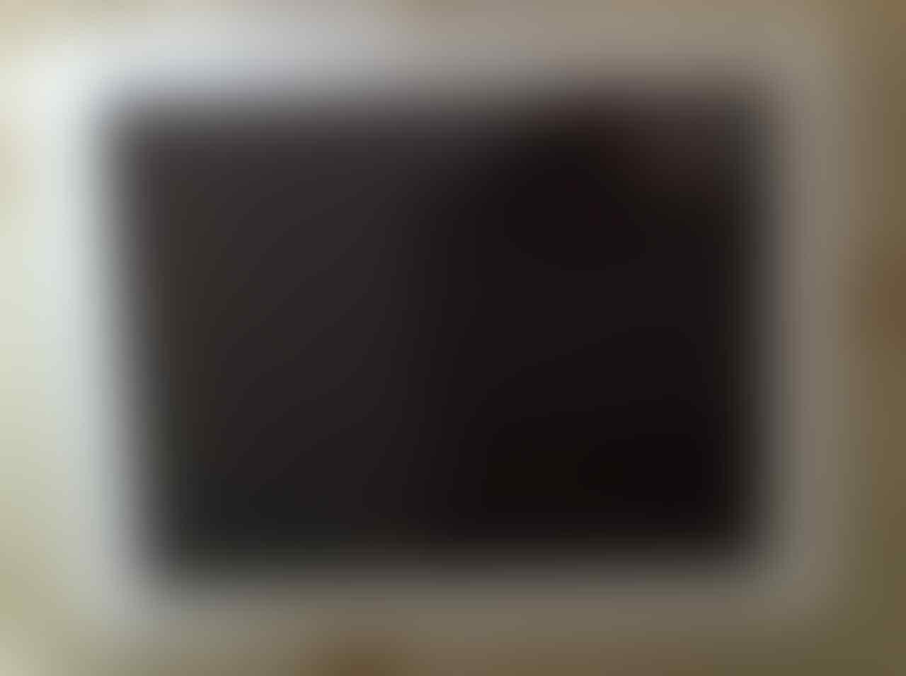 New Ipad (Ipad 3) white 16GB wifi + cellular jual santai