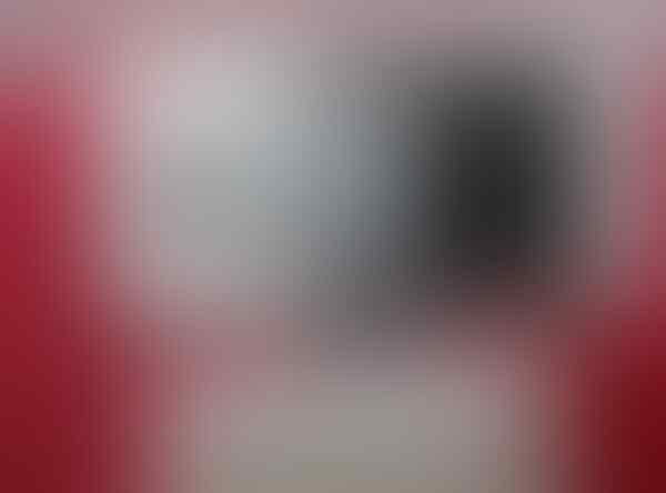 Andromax U Putih Lengkap segel sampai feb'14 -=Surabaya=-