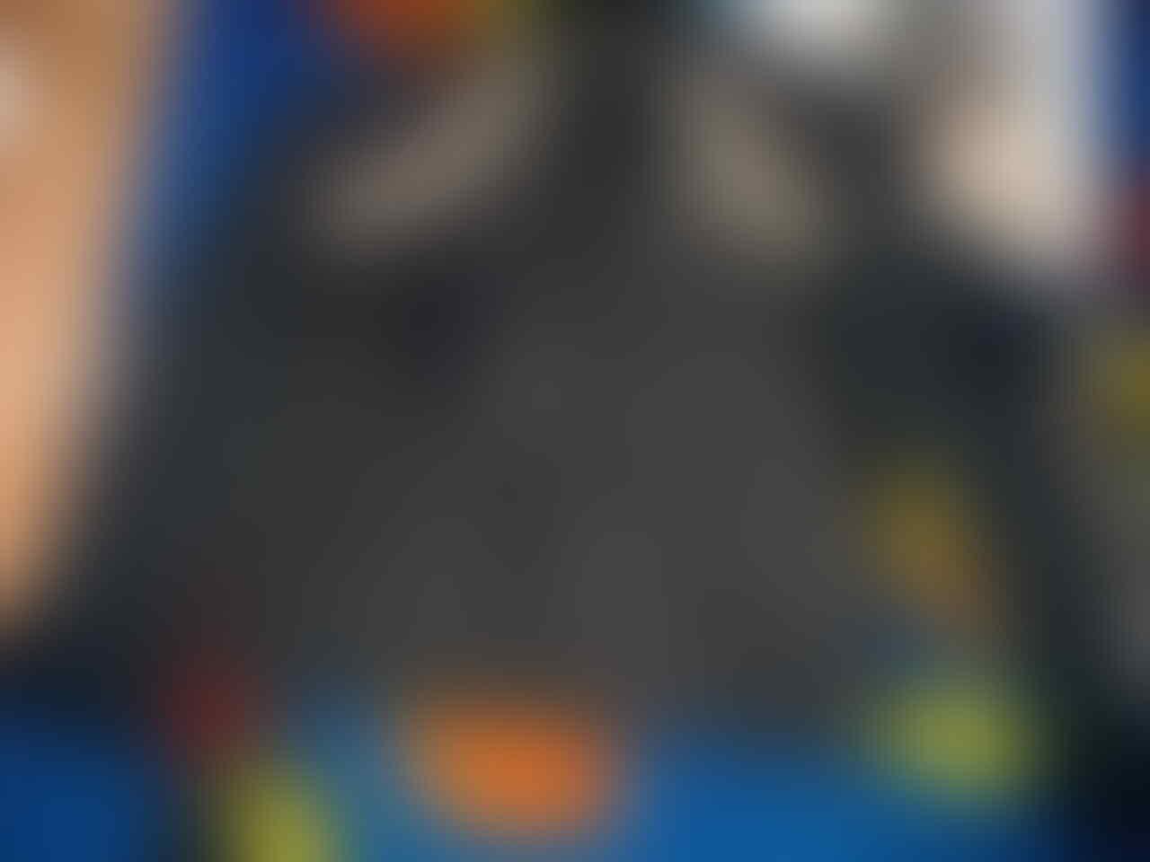 Jual Helm KYT V2R Fullface Diubah Jadi Helm SHOEI Hanya Rp.150.000 !!!