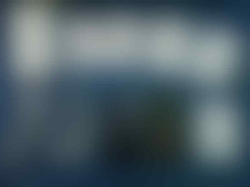 iPod Touch 4th Gen 8GB Black Fullset Garansi Mulus (Jogja)