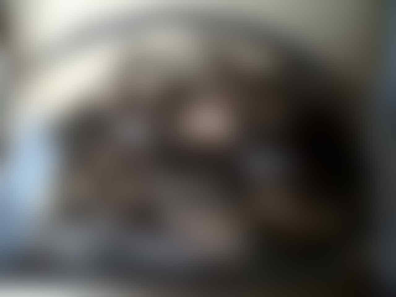 Footstep new jupiter mx atau old jupiter mx(sudah cakram belakang)