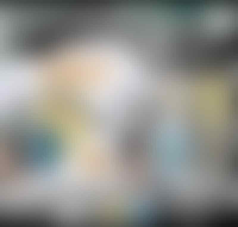 Gilht's Distro - T-Shirt, Raglan, Polo Shirt Ocean Seven Update Terus Gan!!