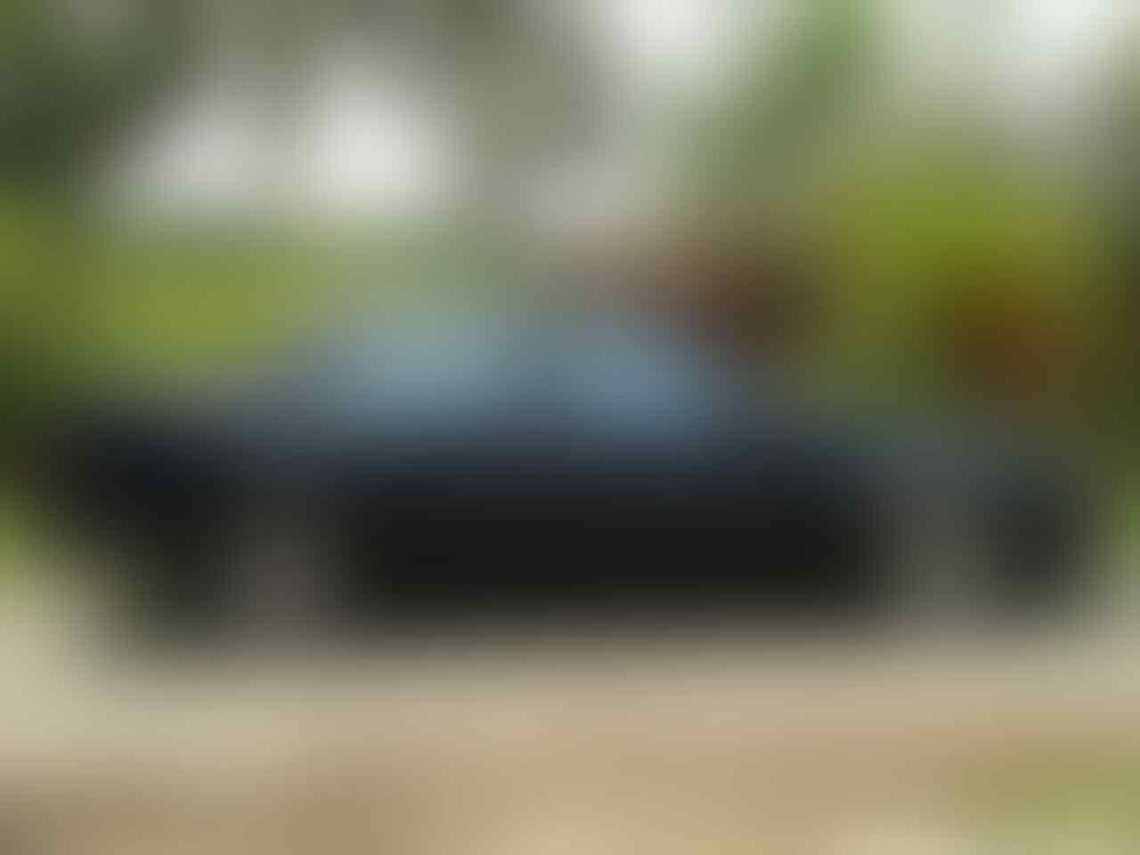 JUAL: Honda Accord Prestige '89 Akhir M/T Solo