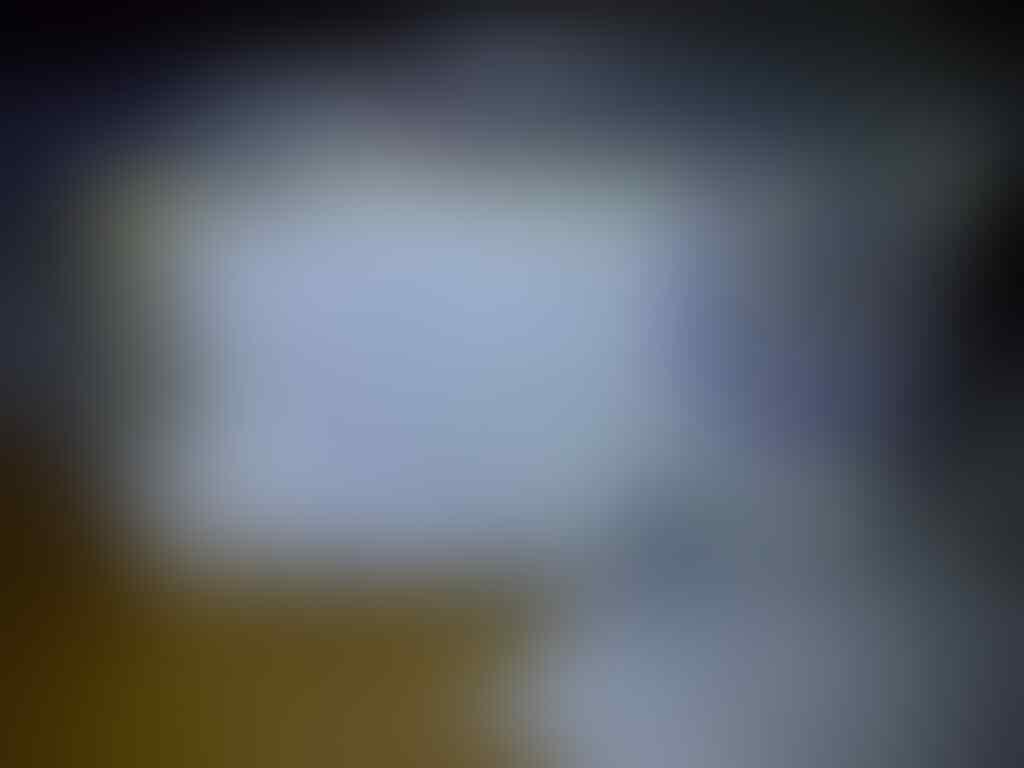BB Torch2 9810 Jennings Grey / Gray / abu-abu. Garansi resmi COMTECH. Mulus + Lengkap