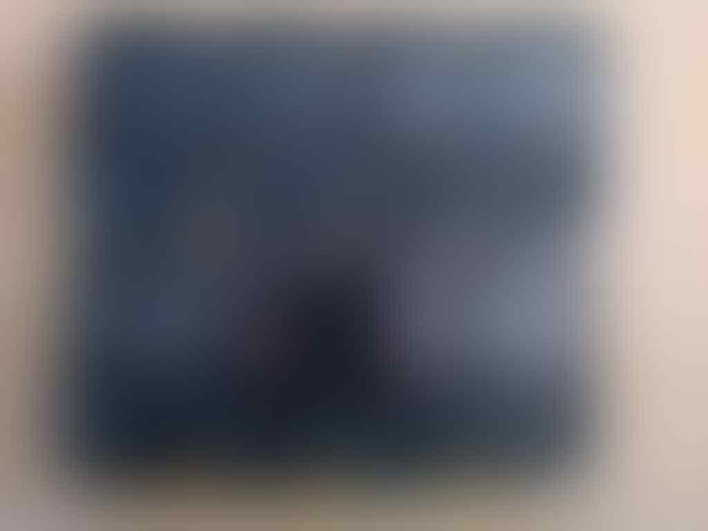Jual Blackberry 9330 Kepler CDMA Ex US