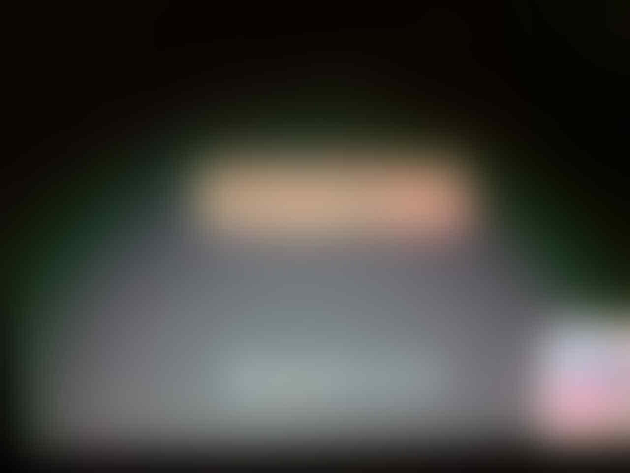 [HELP] Laptop Gambarnya Aneh (Toshiba Portege M200)