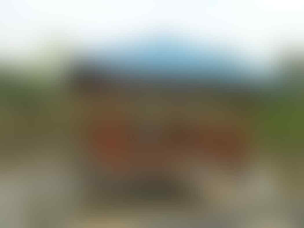 [BOGOR][VILLA] Tanah 2500m, Bangunan 70, Gazibu diatas kolam, ada kebun