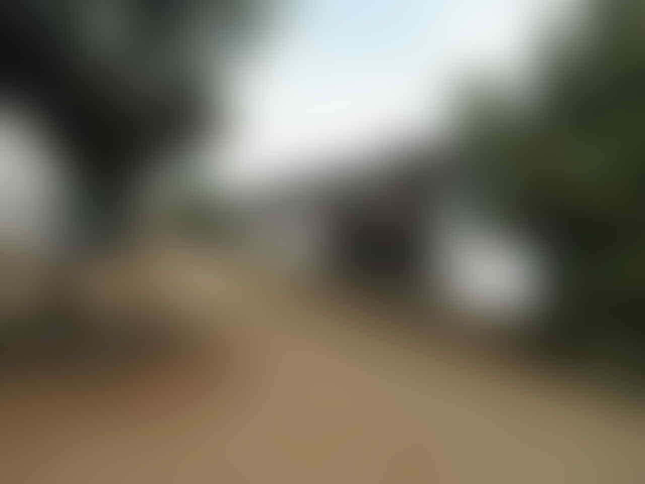 Rumah Kontrakan 41 pintu cisauk Banten