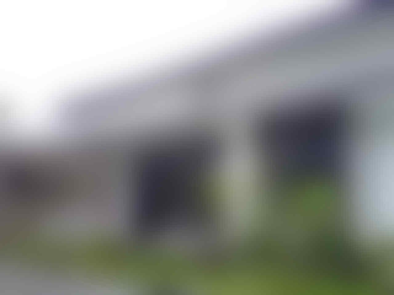 Rumah siap huni di Perumahan Bukit Cinere Indah