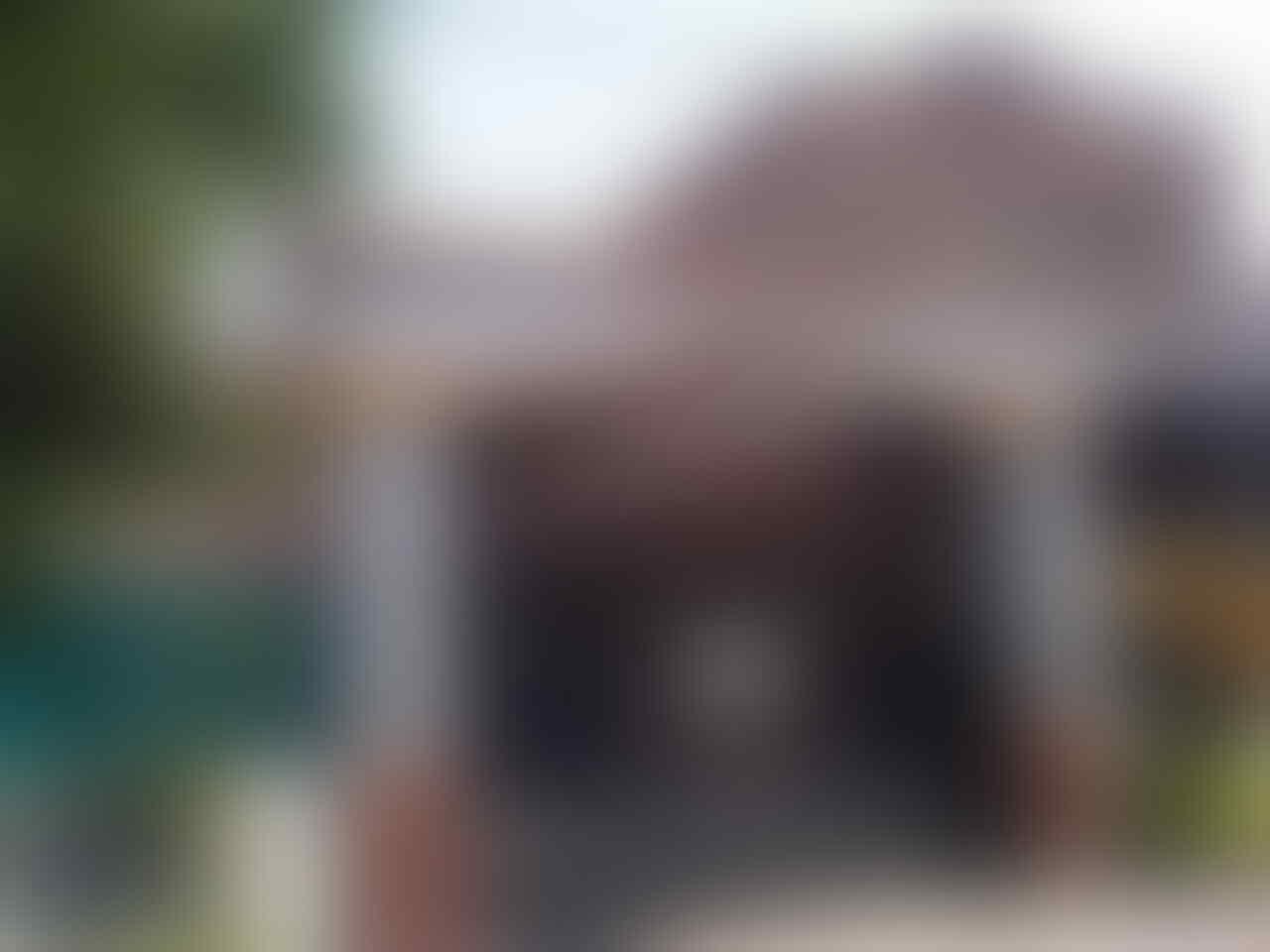 Rumah kos idaman surabaya timur