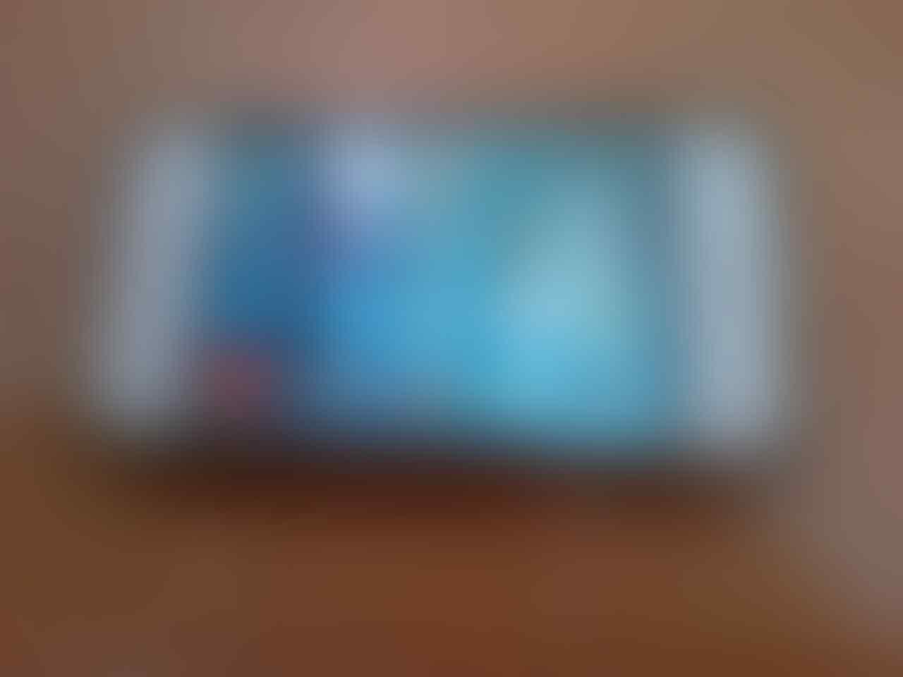 WTS> Ipod touch 4 White 8gb Full Set Surabaya