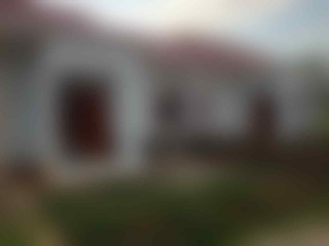 DIjual Rumah minimalis tipe 90/45 daerah Serua. Harga Promosi!!!