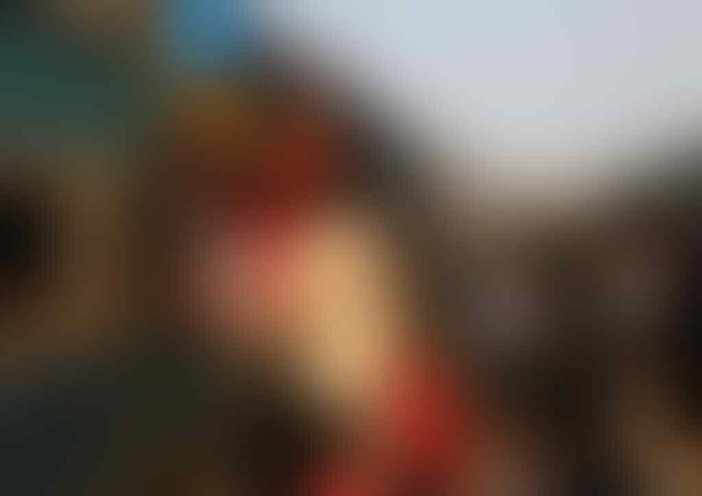 [Lebih Parah] Tradisi mudik di Bangladesh