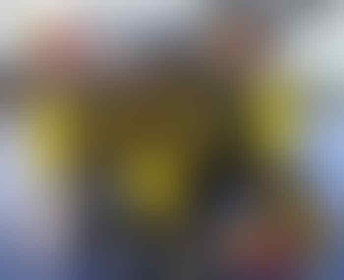 ***▄▀▄▀▄ Futsal Kaskus Duren Sawit ▄▀▄▀▄*** - Part 1
