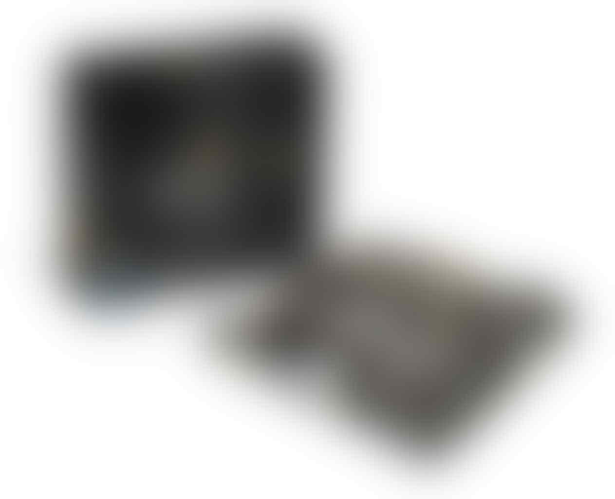 [CYBER] ASUS ROG Motherboard Maximus, Gryphon, Sabretooth, Crosshair Murah !!