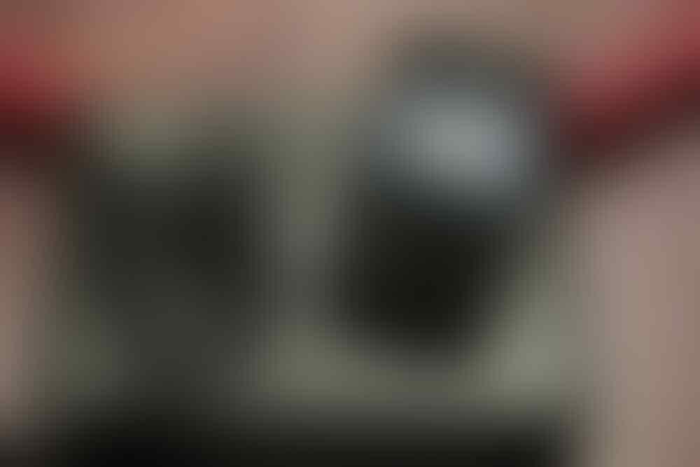 Blackberry 8520 Gemini Ex TAM Murah Masuk Dulu! Solo Jogja!