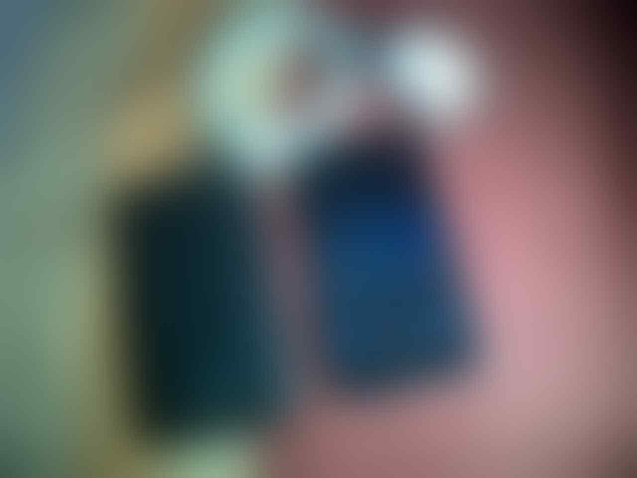 Wts/Barter Ipod 8GB Gen 3 Cepet aja..