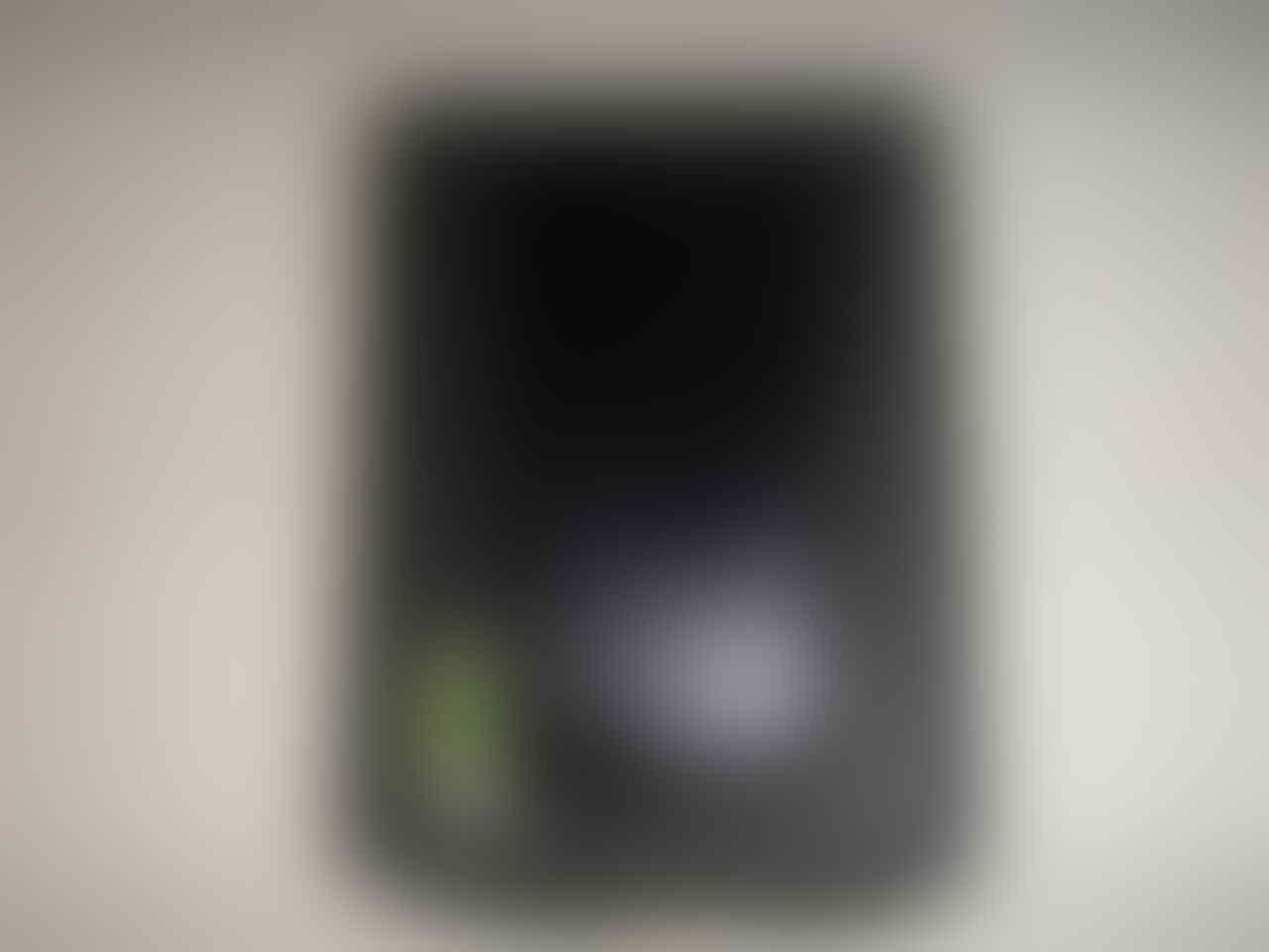 BLACKBERRY MONZA 9850