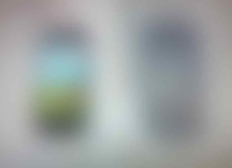 android HP gadget smartphone Dual Core 3 G Dual Sim bonus murah baru segel garansi