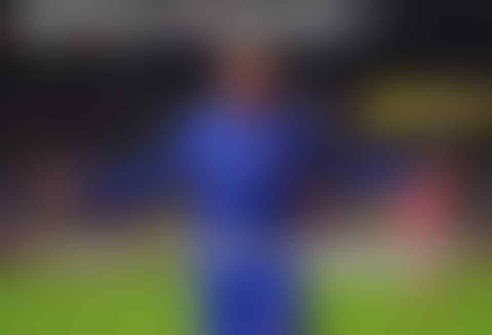 Siapa Striker Bola Favorit Agan ????