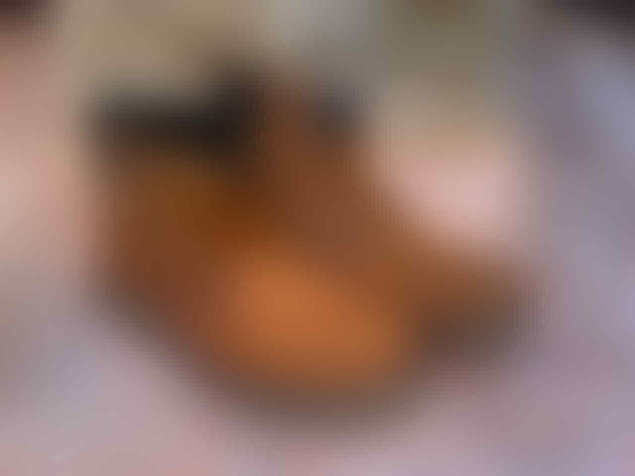 Terjual sepatu boot Levis d5efe91ad8