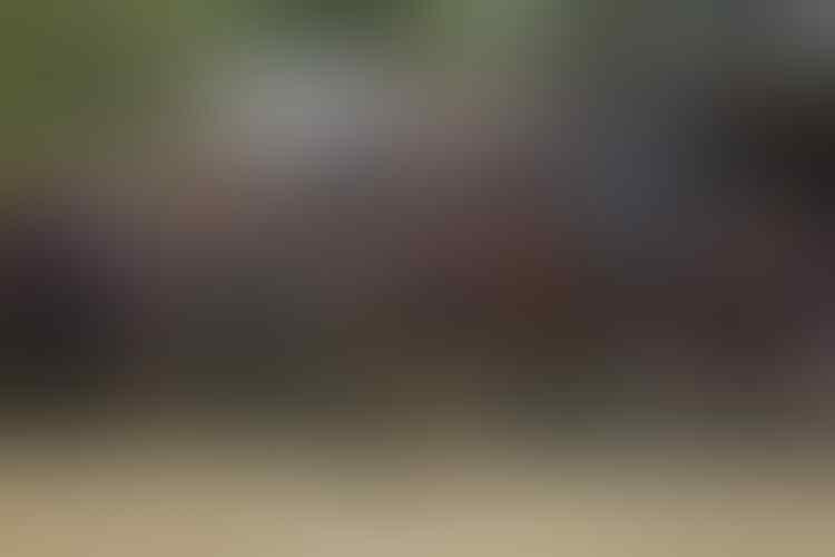 [Cerita 17-an] Serunya lomba-lomba 17-an di kampung (TANGKAS)