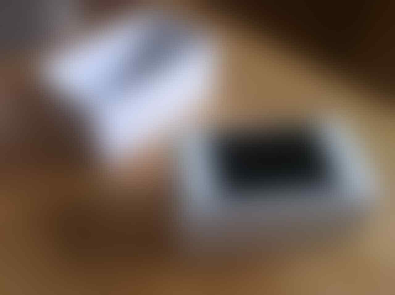 DI JUAL IPHONE 5 16GB BARU & BERSEGEL Rp.1.500.000.- :INFO;HUB;085932872555